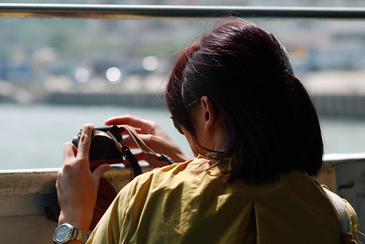 Canon S90 user