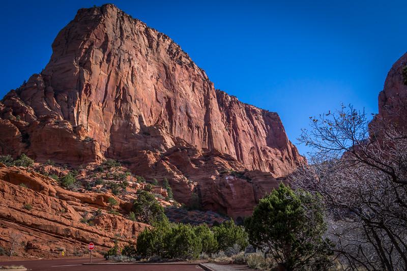 Kolob CanyonsKolob Canyons