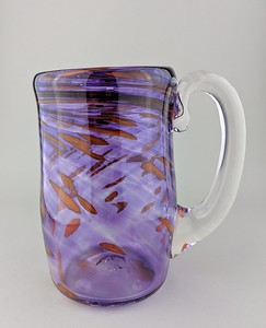 Making a Glass Stein