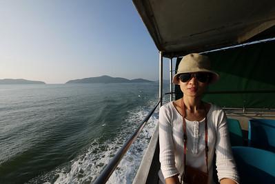 Peng Chau, Hong Kong 2010