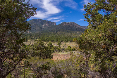 Pine Valley Recreation Area