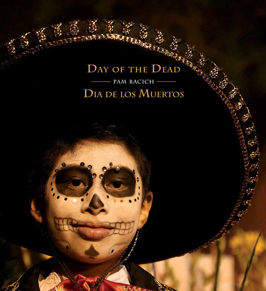 Day of the Dead - Dia de los Muertos