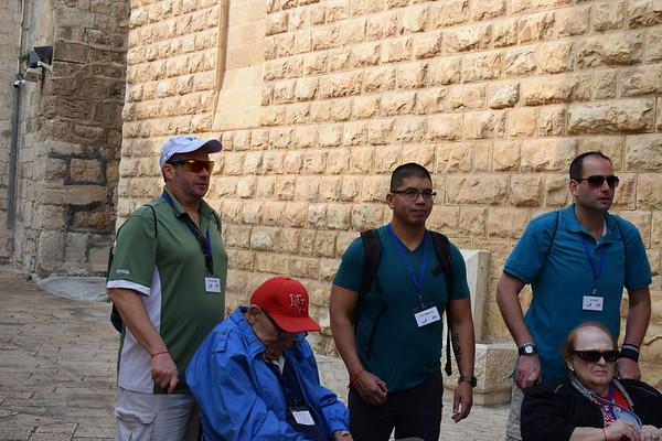 Day Three - JHF Israel Mission 2018