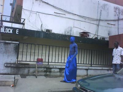 Life in Lagos