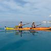 Mandrakia Bay, with Kimolos in the background