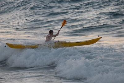 Aug 15 - Mitikas surf