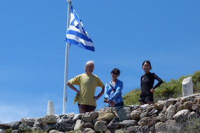 May 10 - Akradia Islands