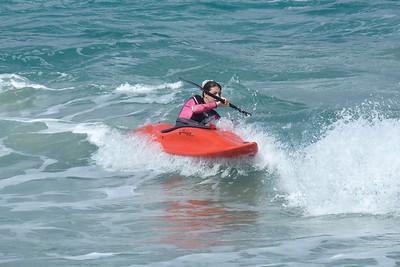 Oct 1 - Mitikas Surf