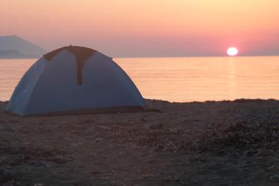 Apr 27 - 30 - Round of Milos