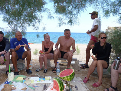 Watermelon at Rema