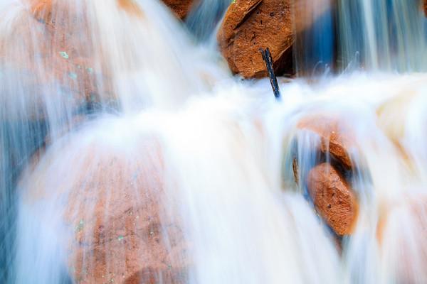 Cooling Flow