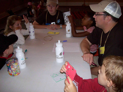 Day Camp 2007