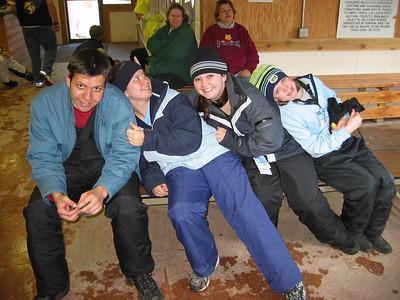 2004 Ski Trip
