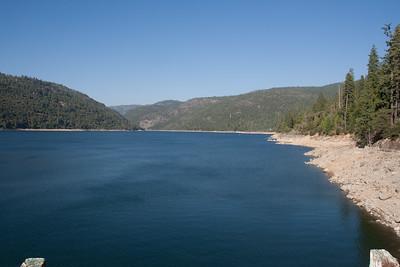 Beardsley Lake, CA