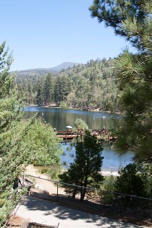 Jenks Lake, CA