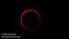 Annular Eclipse of the sun (5/20/2012 - Stillwater National Wildlife Refuge, NV)Annular Eclipse of the sun during its peak (5/20/2012 - Stillwater National Wildlife Refuge, NV)