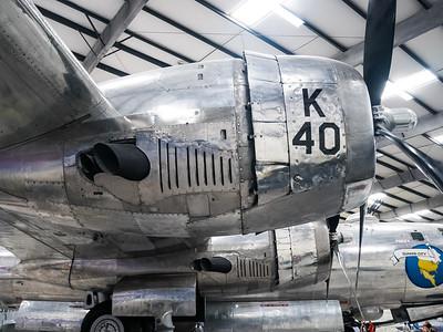 Polished Plane