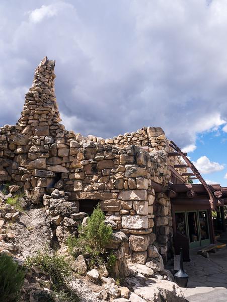 Hermit's Rest Store