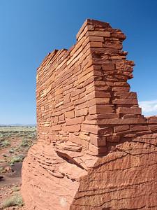 Wukoki Wall