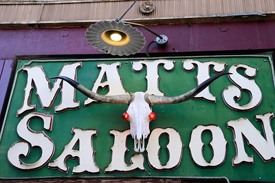 Saloon in Prescott