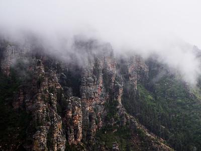 Cloudy Rim