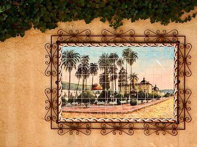 Tile Artwork