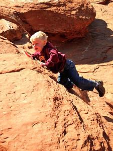 Rockclimber
