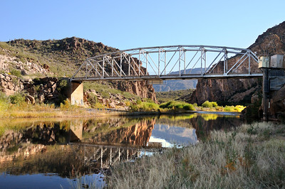 Bridge on Hwy 288