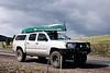 Truck & Canoe