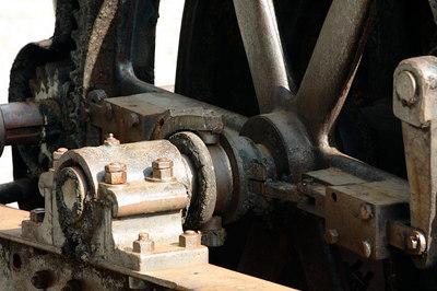 Hoist bearing