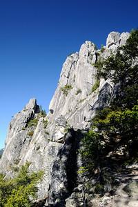 Climber's Paradise