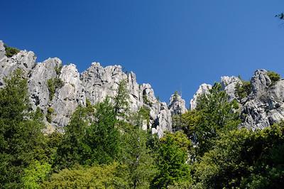 Garden of Granite