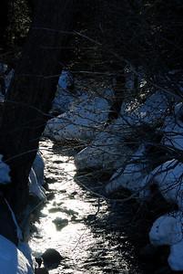 Manzanita Creek