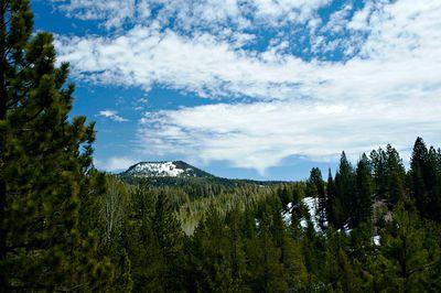 Hat Mountain