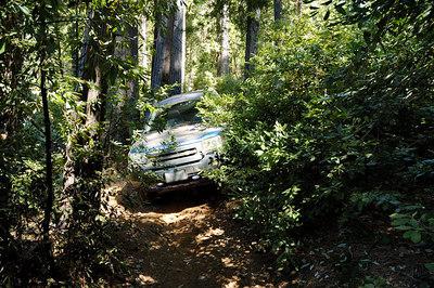 Tight trail