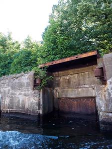 Retired Locks