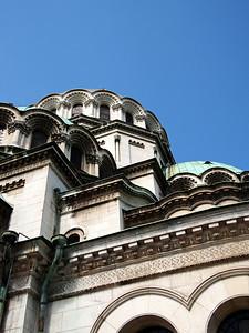 Saint Nevski's Cathedral