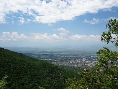 Edge of Sofia