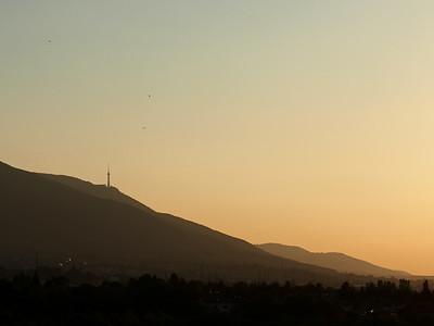 Vitosha Mountains