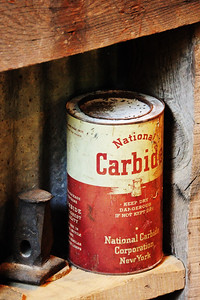 Carbide tin