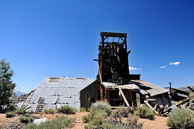 The Masonic Mine