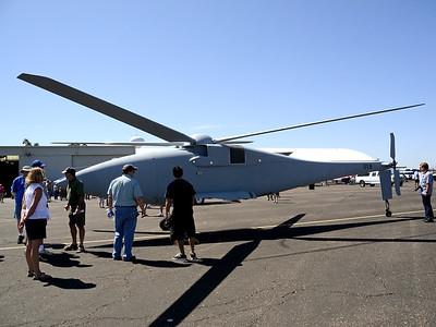 Aeriel Drone