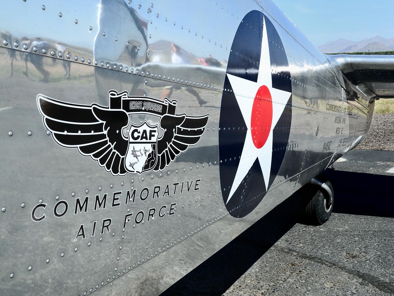 Arizona Commemorative Air Force