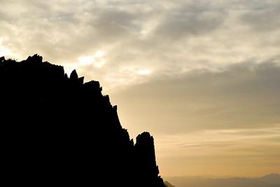Squaw Peak 2008