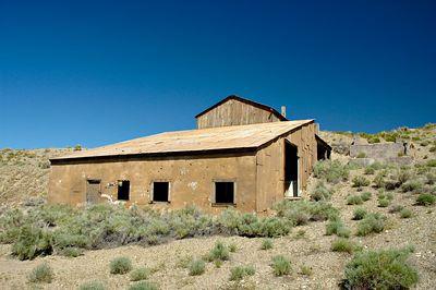 Shaw Tale & Columbia Mines