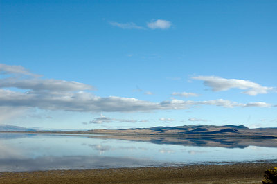 Upper Alkali Lake