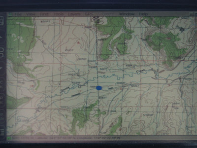Gary's GPS