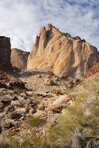 Smooth Cliffs