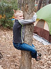 Tree Hugging Competition