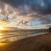 North Padre Sunrise
